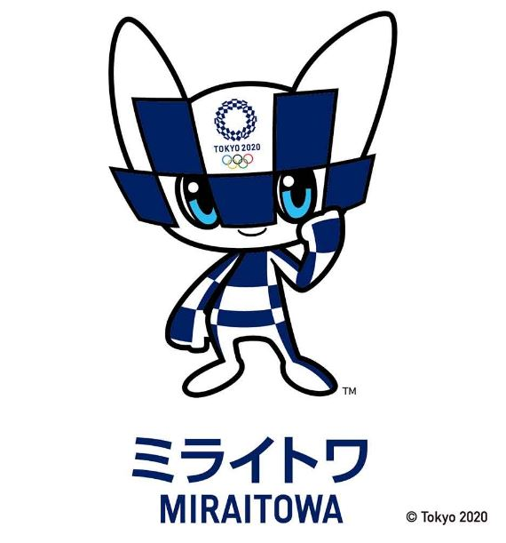 mascota-tokio-2020-significado
