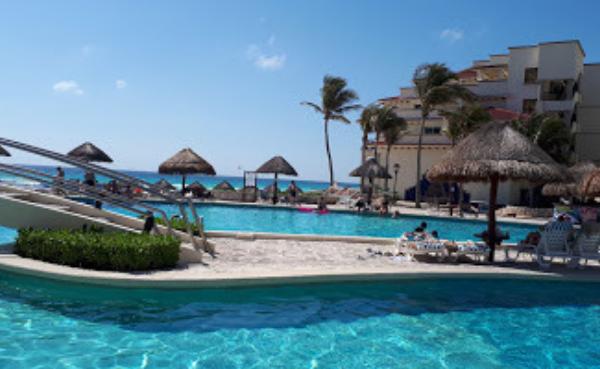 Mejores hoteles todo incluido de México