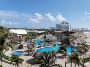 Grand Park Royal Cancún 2019