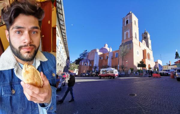 Pastes en Real del Monte: los mejores y más deliciosos