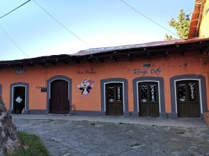 Pastes Márquez, tradición y sabor en Real del Monte