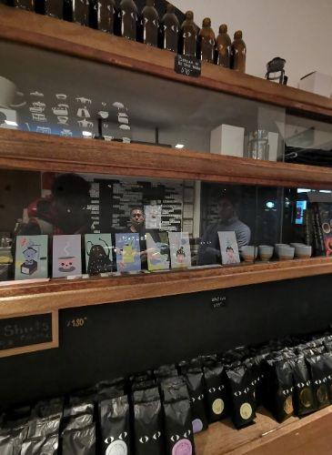 Blend Station Condesa tienda