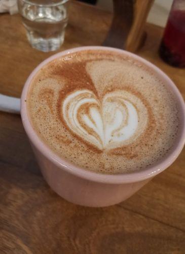 Cafè de Blend Station