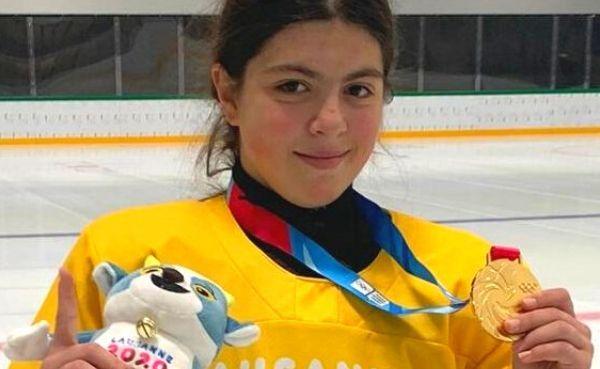 México ganó medalla de oro en Lausanne 2020