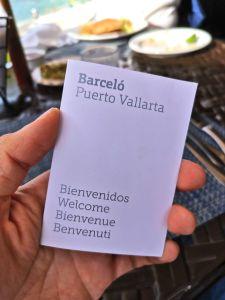 Opiniones del Barceló Puerto Vallarta