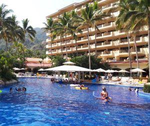 Hotel Barceló Puerto Vallarta Reseña