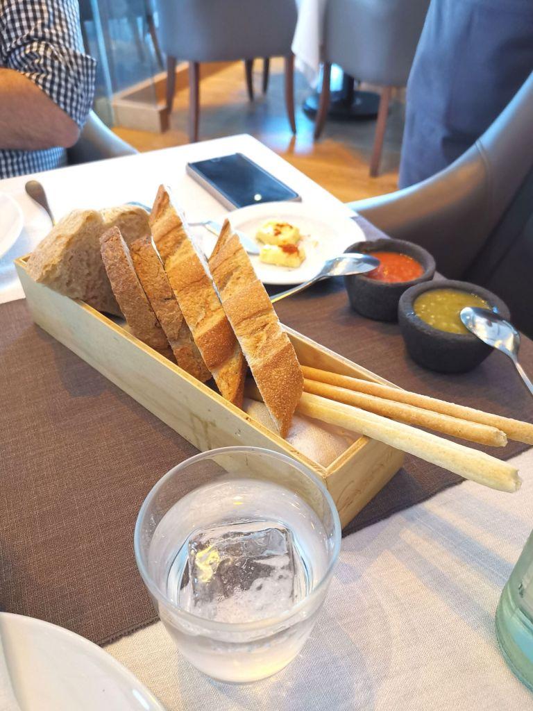 Restaurante Cassatt Reservaciones