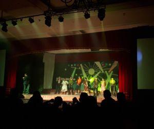Teatro La Joya de Mismaloya