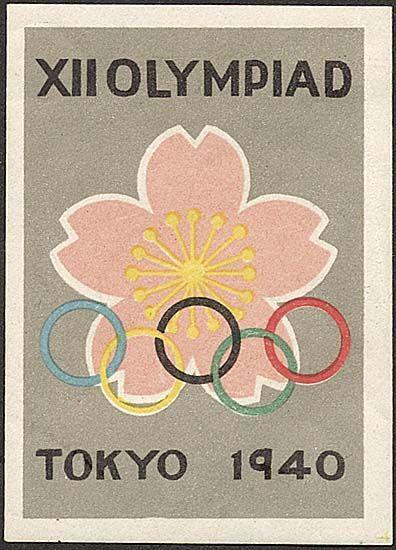 Suspenden Juegos Olímpicos de Tokio: la capital de Japón iba albergar también los juegos de 1940 pero fueron cancelados