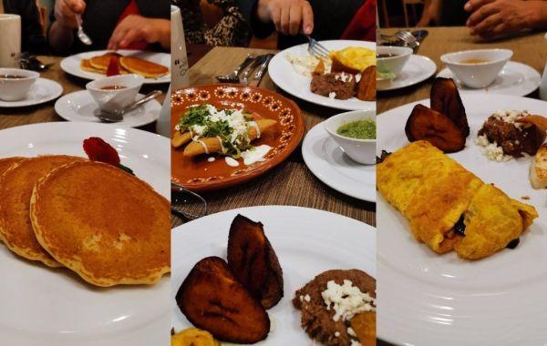 Restaurant Condimento