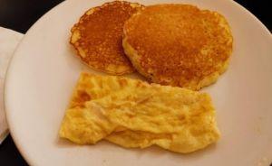 Desayuno buffet CDMX
