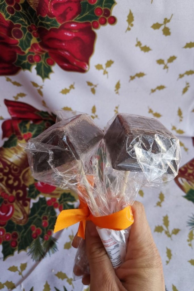 paletas de chocolate para hacer chocolate