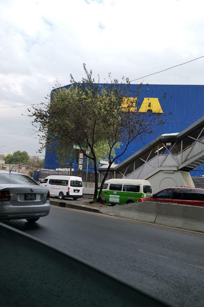 Apertura Ikea México