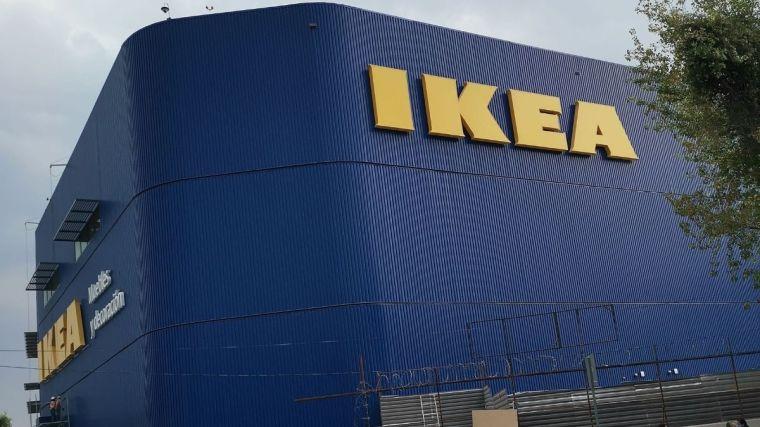 Ikea México Direccion