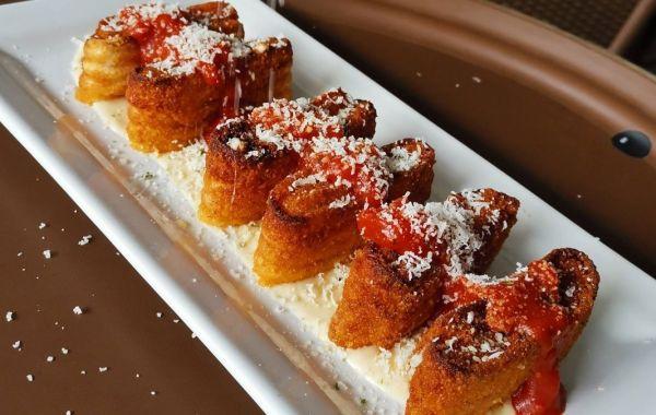lasagna frita