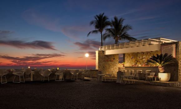 sunset bar acapulco