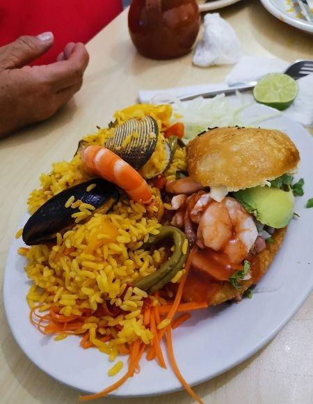Restaurantes Semana Santa