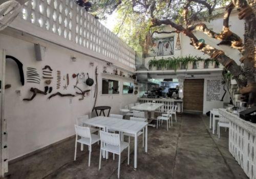 mejor restaurante de Colima