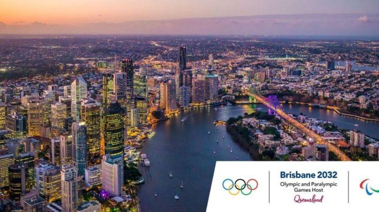 Brisbane 2022