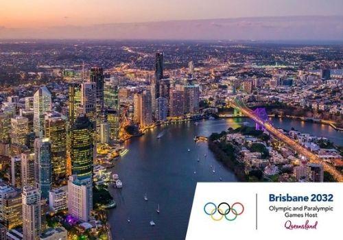 Brisbane Australia Juegos Olímpicos