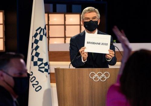 Juegos Olímpicos 2032