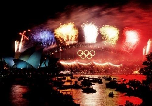 Mejores Juegos Olímpicos