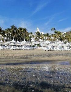 playa las hadas manzanillo
