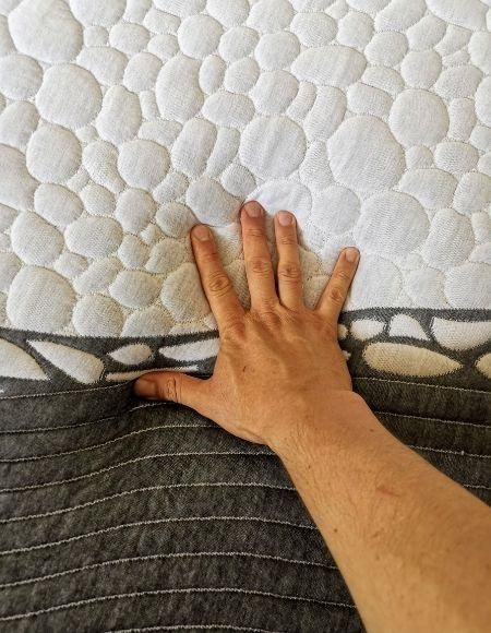 colchón natural sleep opiniones