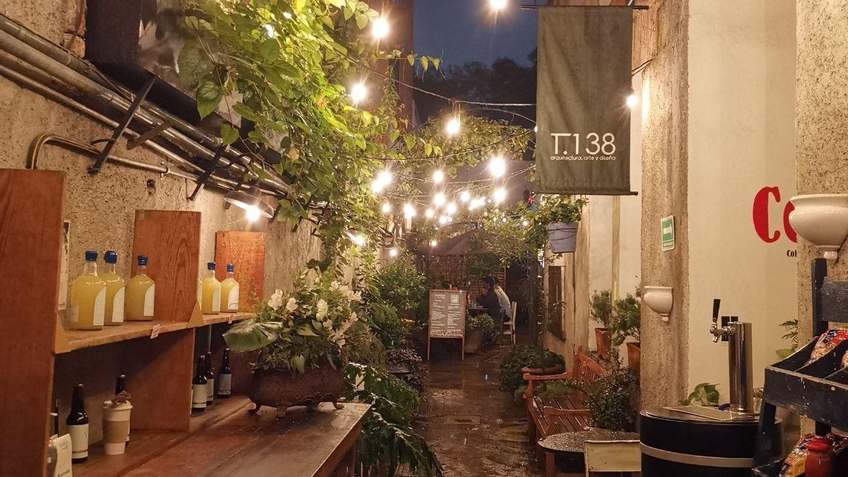 Maria Ciento 38 Restaurante